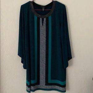 Alfani brand blouse